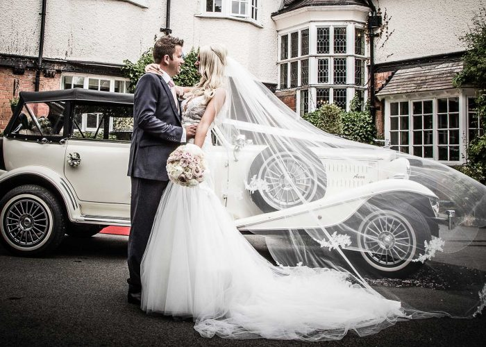 perfect wedding venue in knutsford